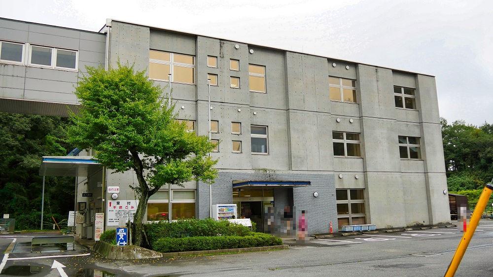 成田市リサイクルプラザ