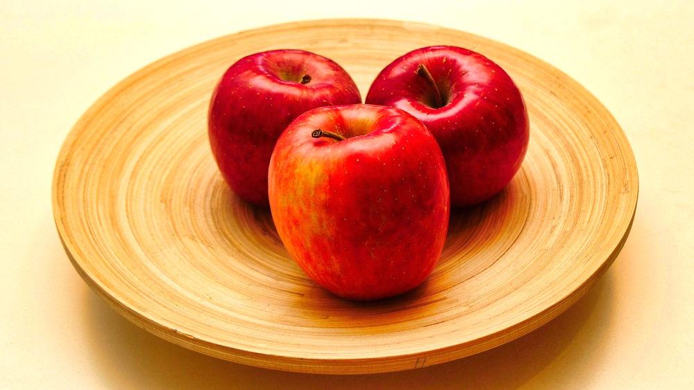 いいりんごの日