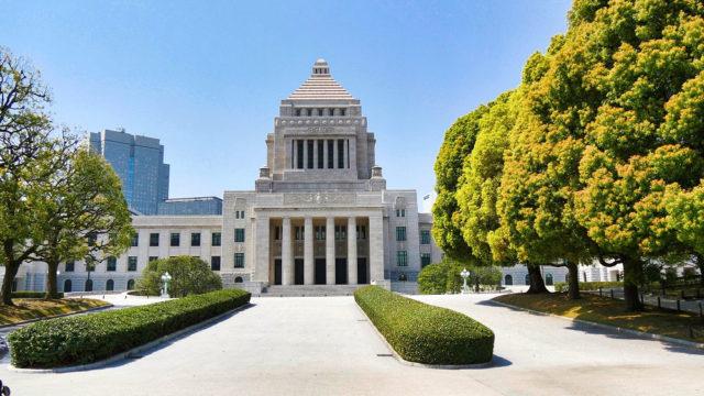 日本政府が紙幣刷新