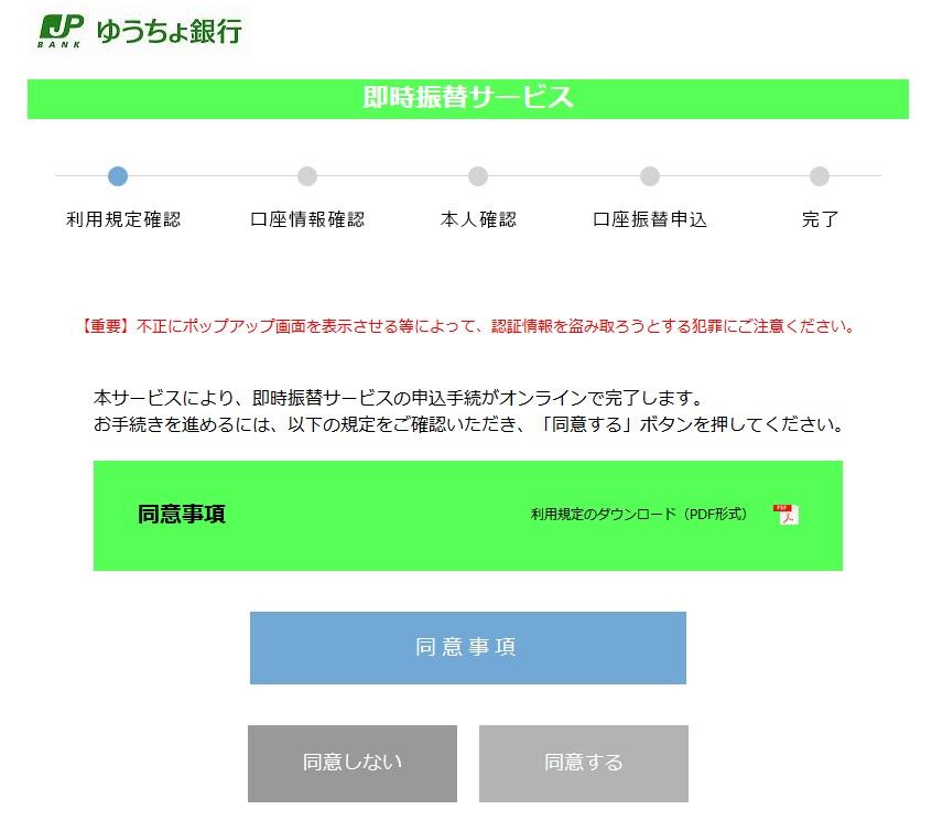 PayPal(ペイパル)のビジネスアカウント登録