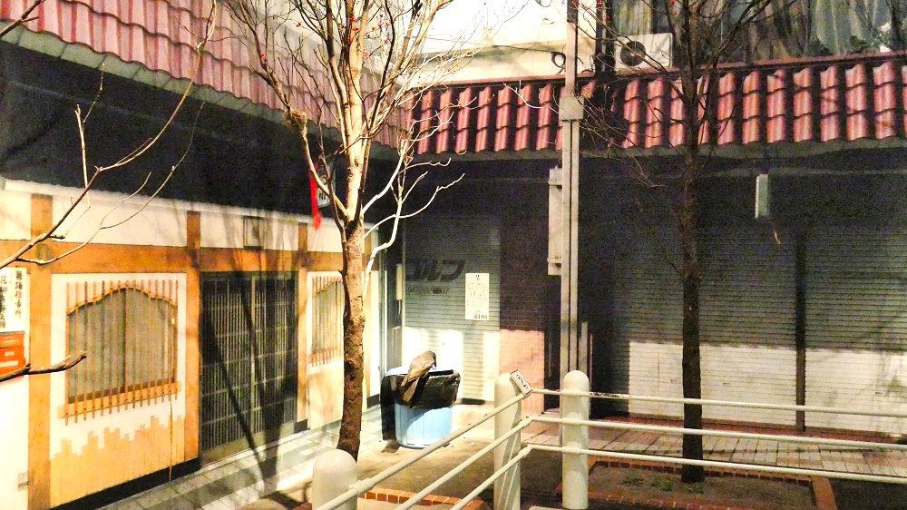 房総の生物展示室