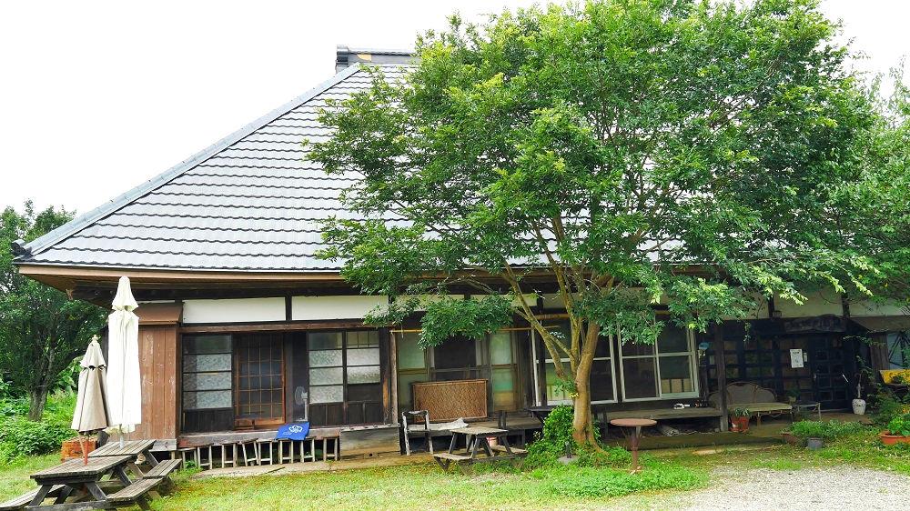 成田市の自然食レストラン『古民家空間 風楽(ふら)』