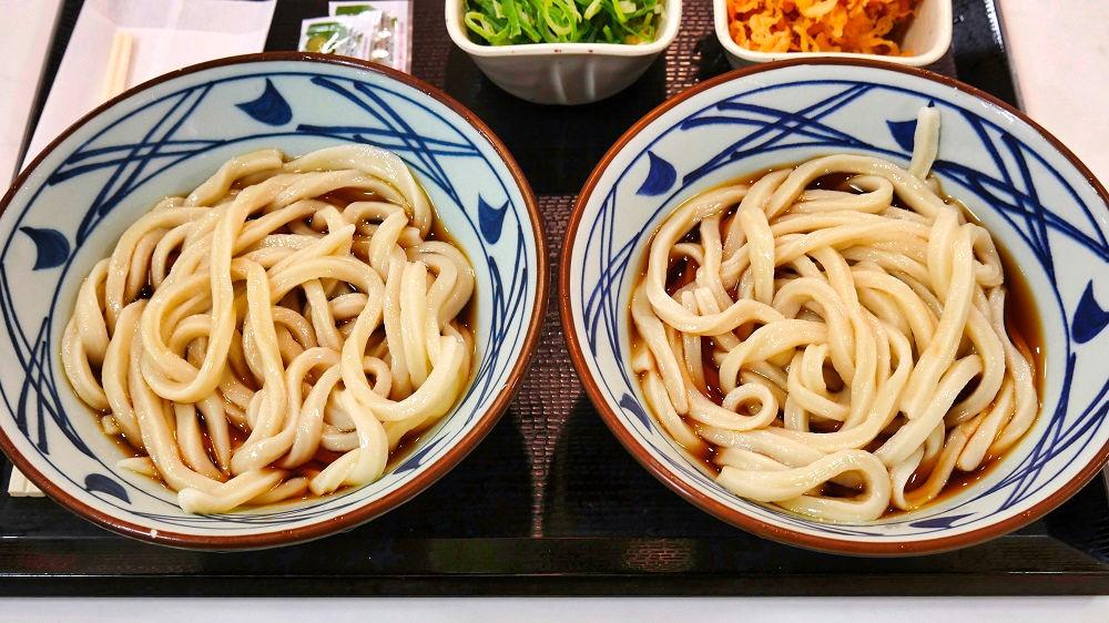丸亀製麺「うどん納涼祭」でぶっかけうどん(冷)が1杯無料に!