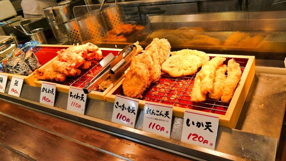 丸亀製麺「BIGSHOPガーデンモール印西」店