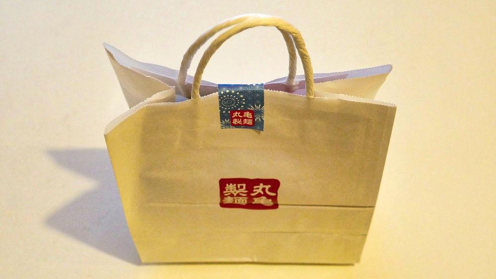 丸亀製麺『夏の福袋』