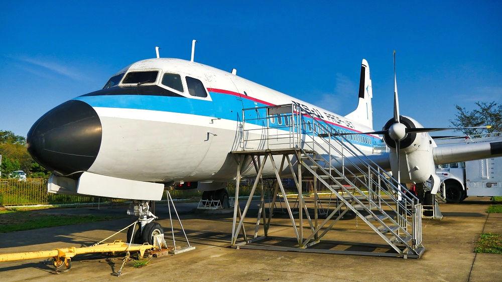 日本航空機製造「YS-11」