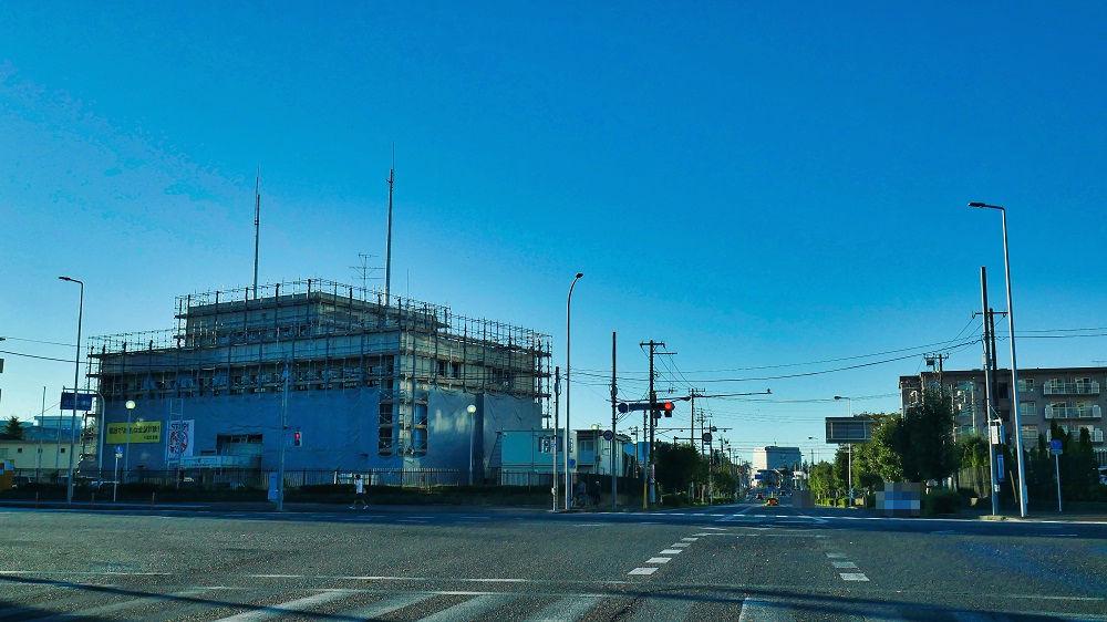 成田警察署