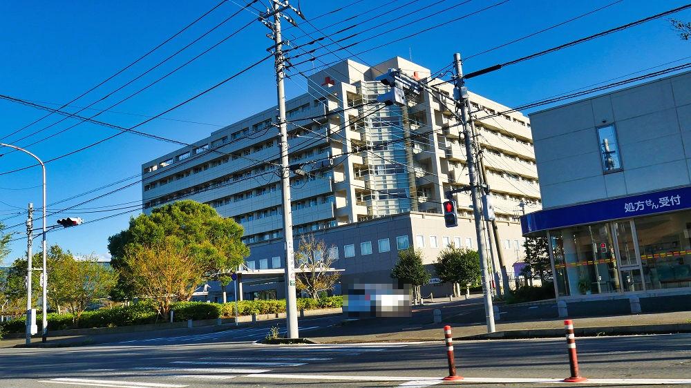 日赤成田病院