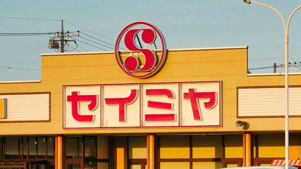 セイミヤ成田芝山店