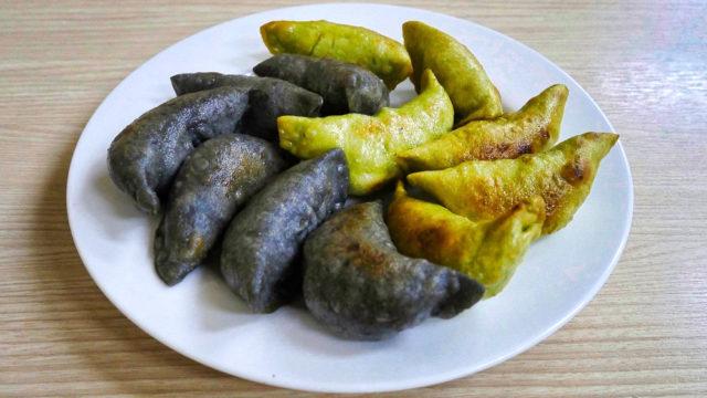 【実食レポ】台北市の餃子専門店『常青餃子館』