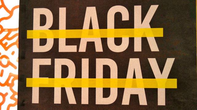 ブラックフライデーとは何?アメリカ発祥の「11月セール」を日本独自にアレンジして拡大中!