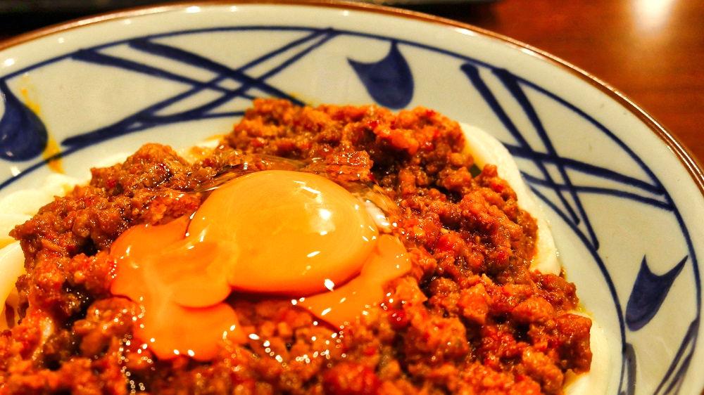 丸亀製麺「千葉ニュータウン白井」店で「夜なきうどんの日キャンペーン」を体験