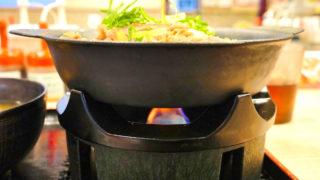 【実食レポ】松屋の『お肉たっぷり牛鍋膳』は本当にお肉がたっぷり入っていました!
