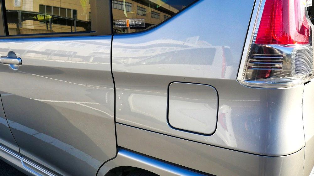 ニコニコレンタカーの車両操作確認
