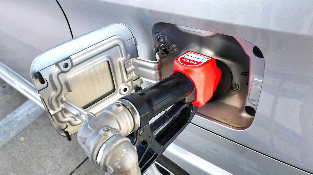 ガソリン満タンにしてニコニコレンタカーに返却