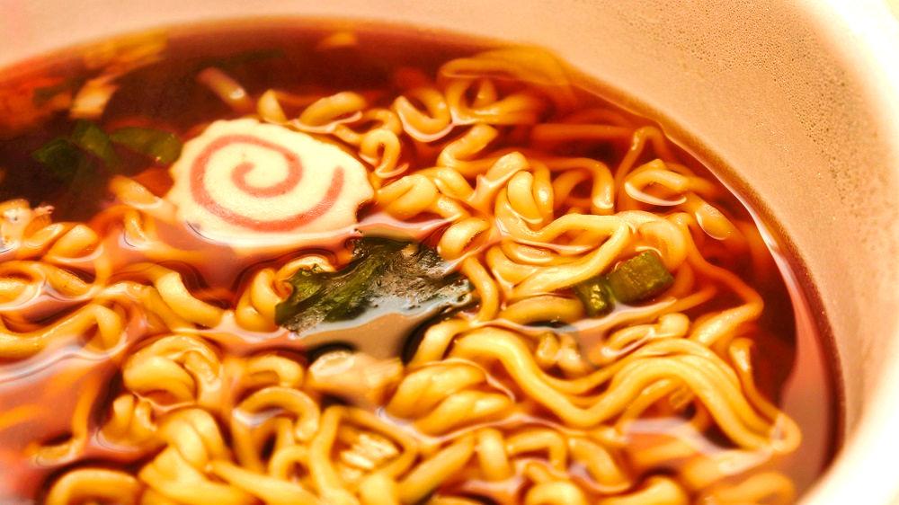 トップバリュのカップ麺(ノンフライ麺)の製造元はどこ?【定価58円とは思えない高コスパ!】
