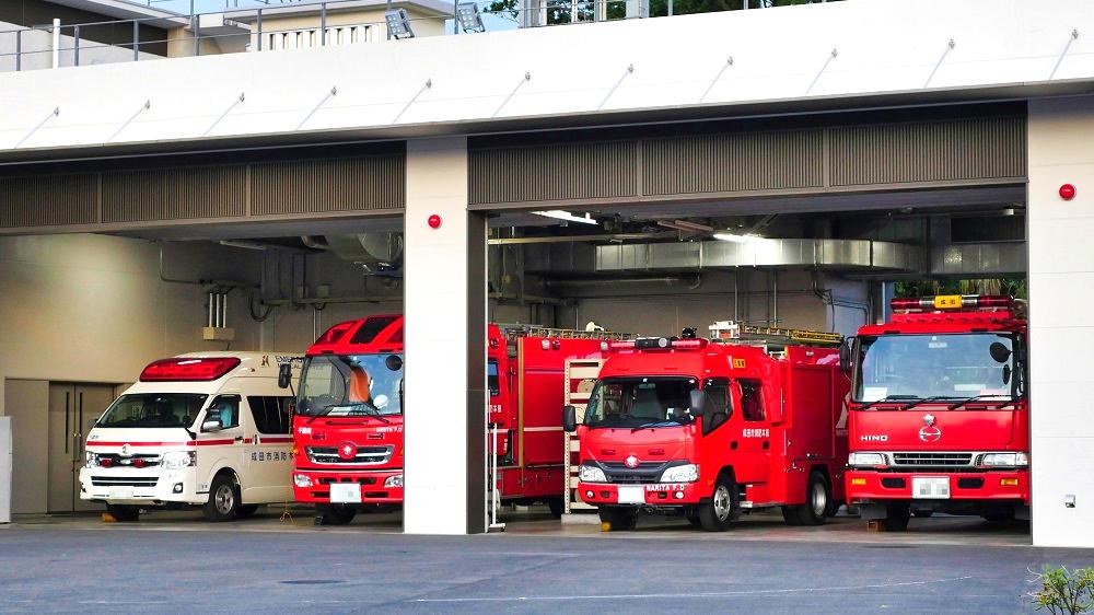 救急安心センター事業は多くの都道府県で#7119【千葉県では#7009なので要注意!】