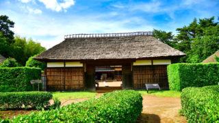 【6月15日は千葉県民の日】無料開放された『房総のむら』で新しい生活様式を体験
