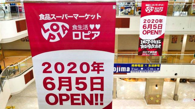 【開店レポート】ロピア成田店は地域最安値店を狙えるポテンシャルを感じる激安店!